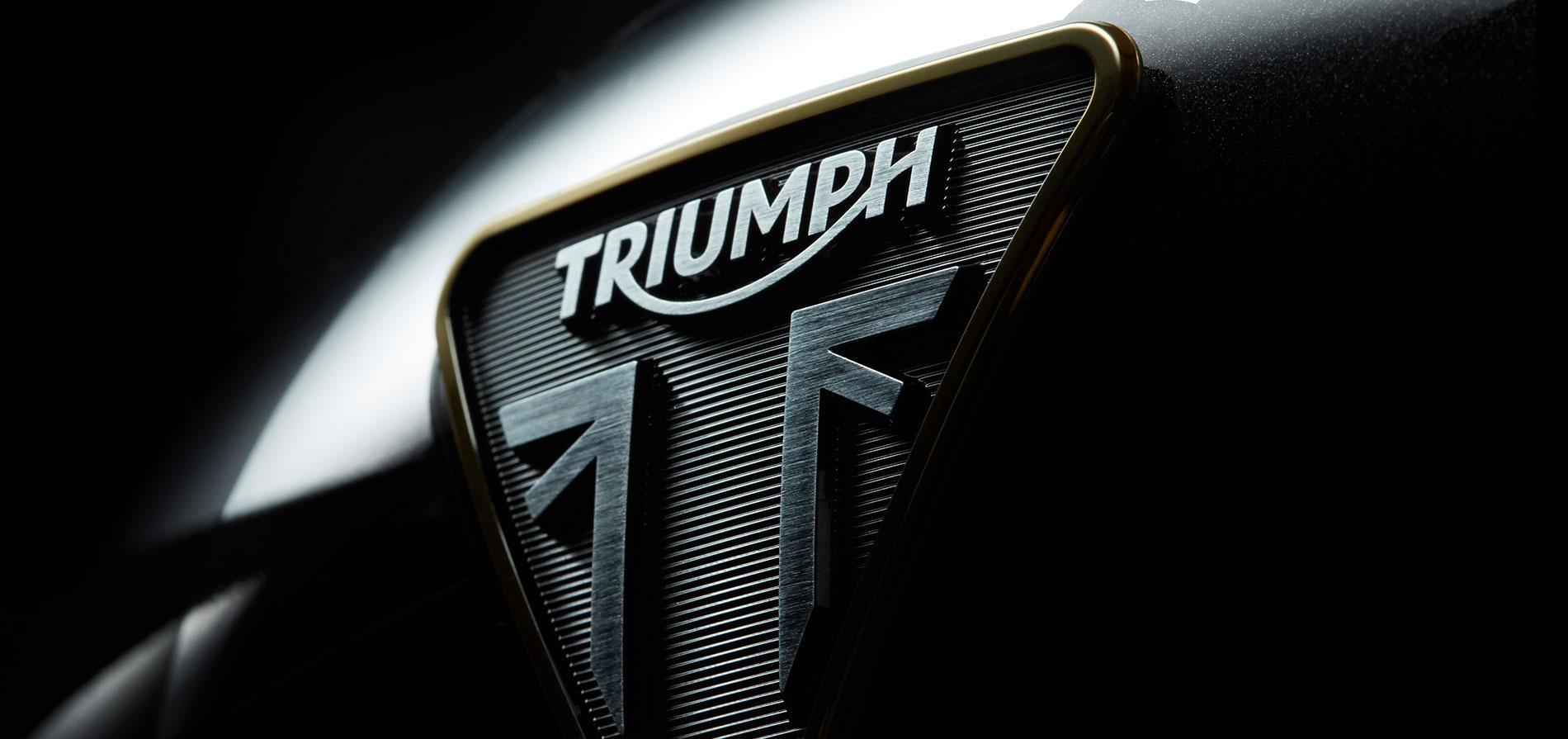 Triumph Oxford
